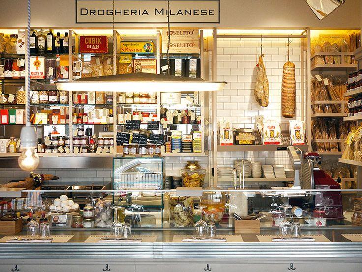 Drogheria Milanese - Conca del Naviglio 7