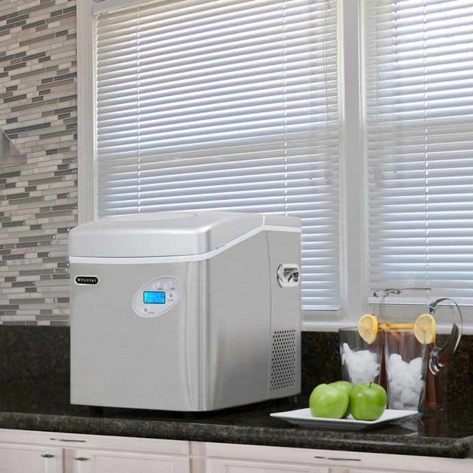 Pin On Best Portable Ice Makers