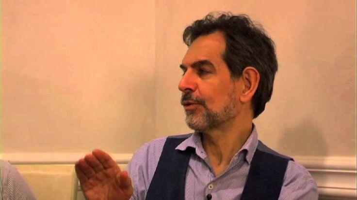 L'abbondanza - Intervista a Igor Sibaldi