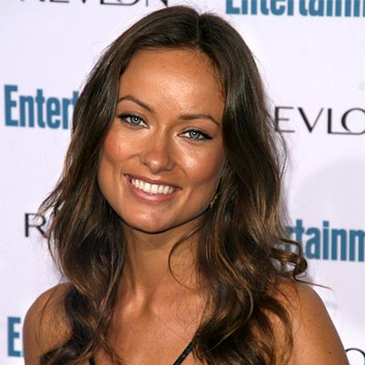 Olivia Wilde's Changing Looks - 2008