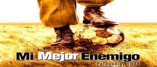 """""""Mi mejor enemigo"""", película chilena"""