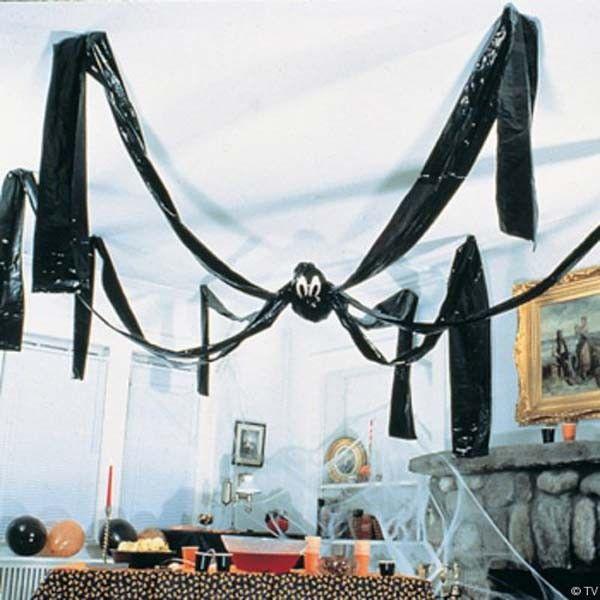 42 Super Smart Last Minute DIY Halloween-Dekorationen, Homesthetics Dekor Ideen (21)