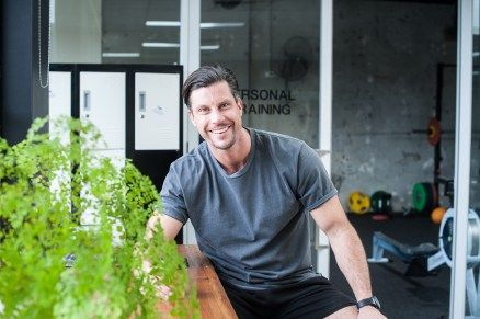 S A M W O O D We chat to health and fitness expert (and T H E Bachelor, Australia 2015) Sam Wood, on his fitness program, '28, family life and top health tips for dads: http://wonderfulmama.com/sam-wood/ #WMmagazine #wonderfulmama #dadlife #samwood #thebachelor #thewoodshed