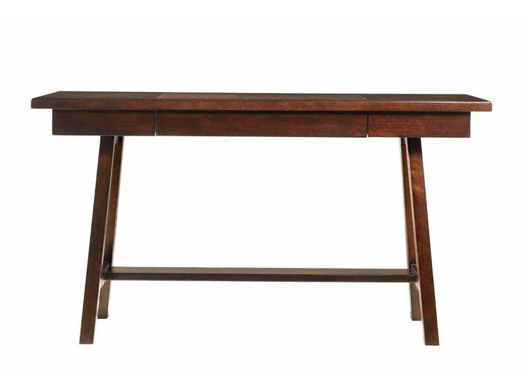 Drexel Heritage Home Office Desk 495-910 - Good's NC Discount Furniture Stores and Furniture Outlets