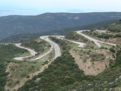 traveling Photo - Peloponnese, Greece