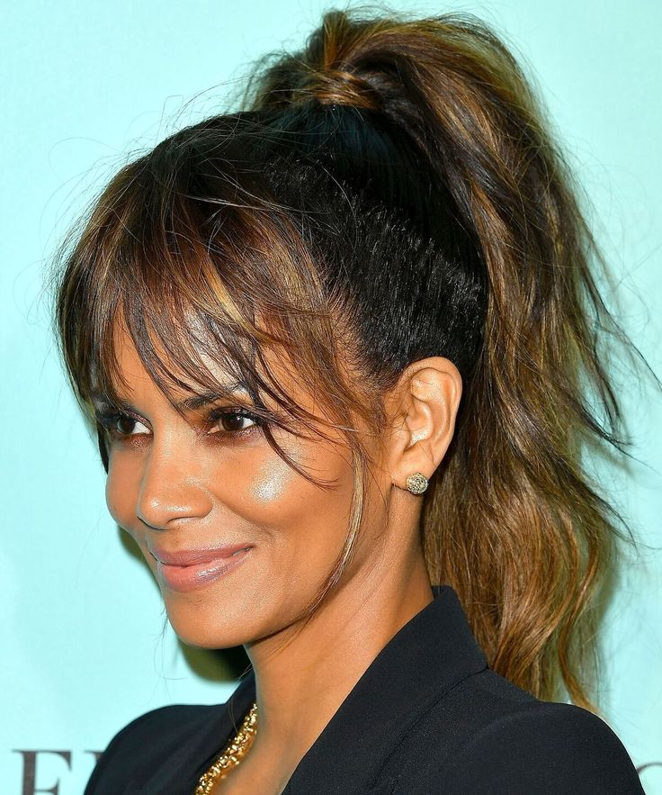 Hollywood's Latest Hair Trend Is Giving Us A Headache+#refinery29