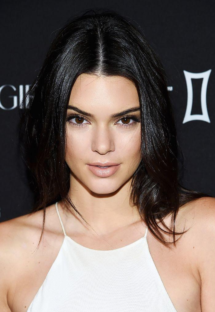Best 25+ Kendall Jenner Lipstick Ideas On Pinterest