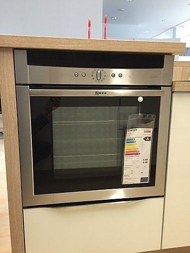 Backofen MEGA BE8574N (B85E74N§MC) NEFF Elektro-Einbaubackofen: Neff-Küchengerät von KüchenTreff Dresden in Dresden