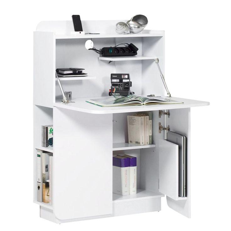 Schreibtisch weiß hochglanz ikea  Die besten 25+ Schreibtisch weiß hochglanz Ideen auf Pinterest ...