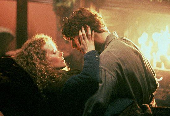 Nicole Kidman and Tom Cruise, Far and Away