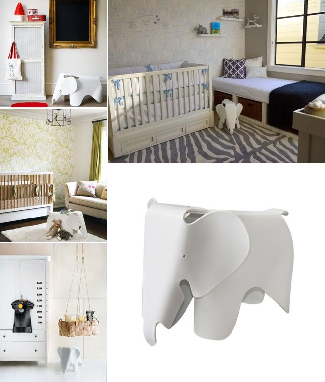 This week you have the opportunity to win a a Eames Elephant Chair from Simpli Decor to the value of R1450!!
