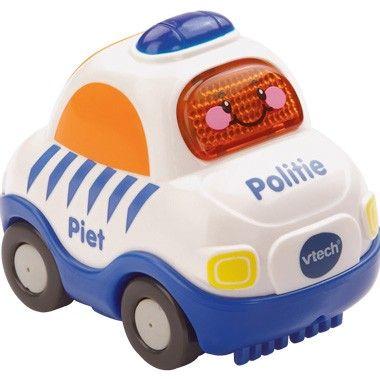 Toet Toet Auto's Piet Politie  Ga samen met Piet Politie boeven vangen!  EUR 8.99  Meer informatie