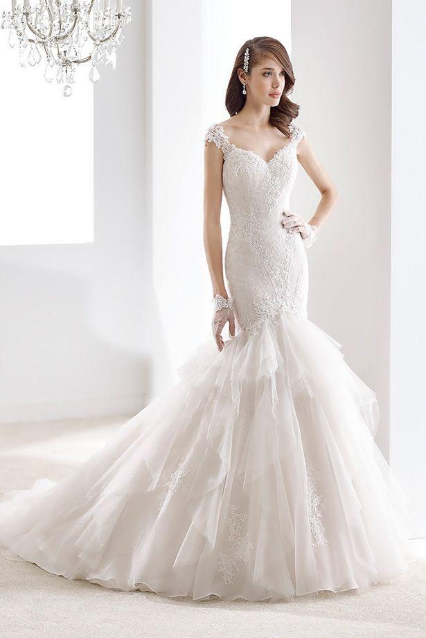 Jolies 2016 Bridal Collection
