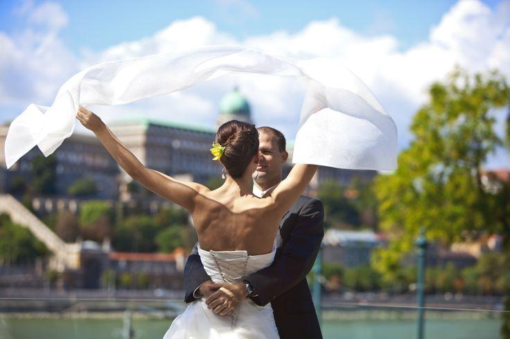 Wedding @ Budapest Marriott Hotel in Budapest, Hungary