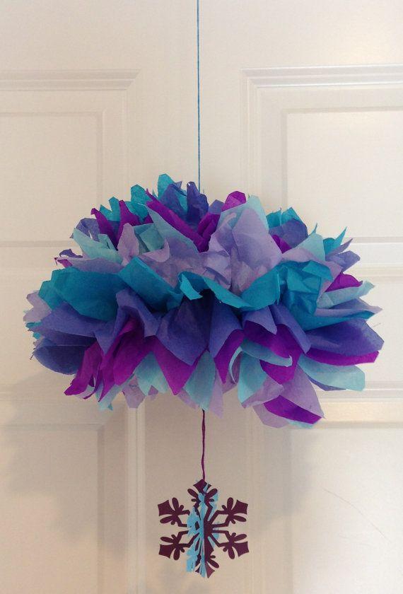 25 best ideas about frozen birthday decorations on for 3d decoration for birthday