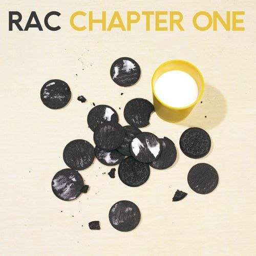 The Shins - Sleeping Lessons (RAC Mix) by RAC