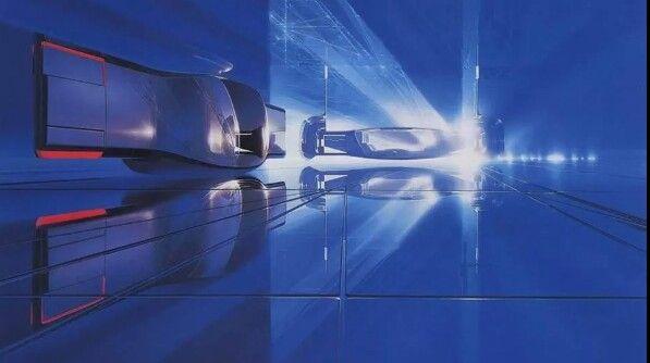 Future cars 1
