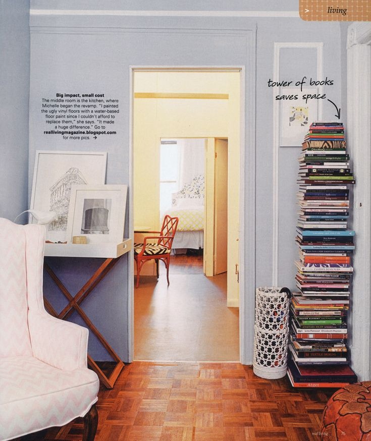17 Best Magazine Books As Furniture Art Images On Pinterest