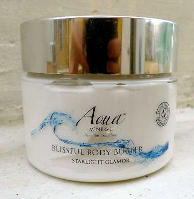 Aqua Mineral Dead Sea Products Review: I traveled to the Dead Sea by Jars :)   The Beauty Junkee