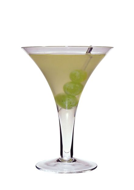 Saturn Martini image
