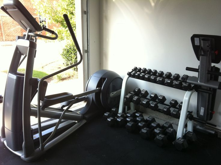 The Pros and Cons of Building a Home Gym - JLL Fitness Blog  #homegym #fitness #fitnessequipment #wednesdaywisdom