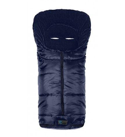 Altabebe Śpiwór Basic Deep Blue