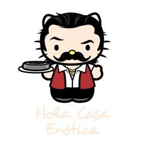 Hola casa erotica trickster supernatural - Casa hello kitty ...