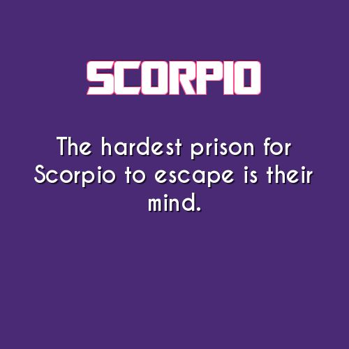 scorpio daily astrology fact                                                                                                                                                                                 More