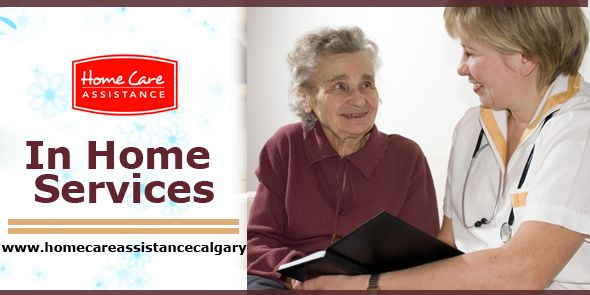 Home Care Service for aged in their own home. We offer a variety of options for clients who wish to maintain their health by living at home. #homecareservices #homecare #caregiver #Calgary #Alberta #Canada	  Call us today at (587) 355-1432 or visit www.homecareassistancecalgary.com to learn more