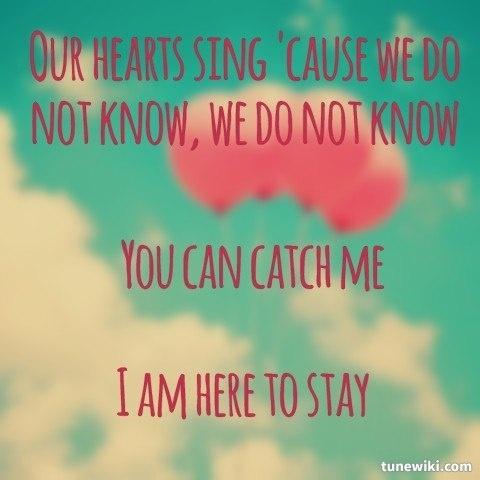 "-- #LyricArt for ""Little House"" by Amanda Seyfried"