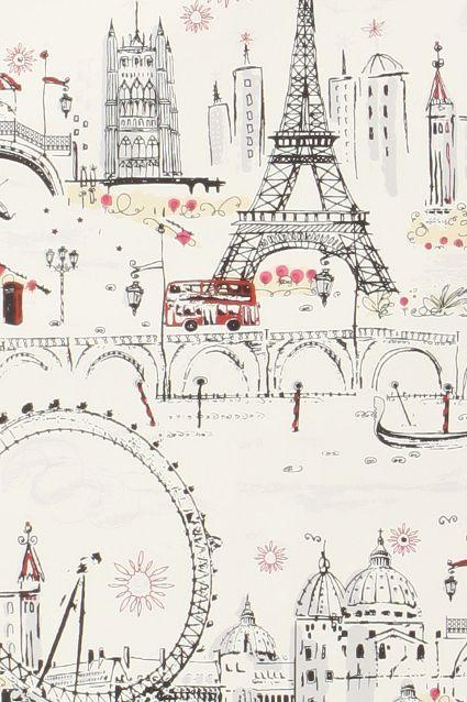 The 25+ best Paris wallpaper ideas on Pinterest   Paris wallpaper ...