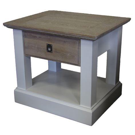 Vineyard Pedestal 600