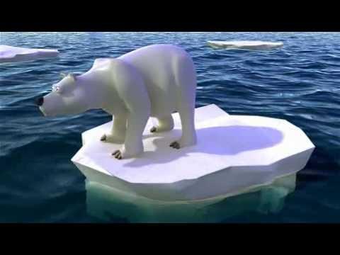 Animación galardonada con el premio Fundación Biodiversidad que plantea el problema del cambio climático.