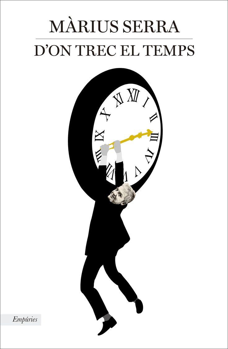 D'on trec el temps / Màrius Serra https://cataleg.ub.edu/record=b2217740~S1*cat Màrius Serra ens ajuda a pensar com aprofitar el temps. Dividit en 4 parts, aquest llibre interessant i útil ens ajudarà a pensar com usem el temps, per on se'ns escapa, com el podem aprofi tar de la millor manera. Màrius Serra ens explica la seva experiència amb el temps, i ens posa davant dels ulls un llibre que ens servirà de mirall.