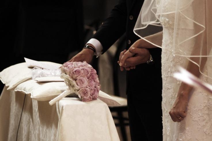 Romantic roses! #wedding #ideas #diy #bologna #emiliaromagna #italy