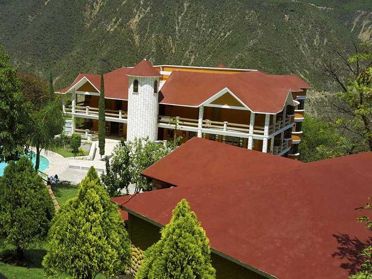 Hotels | Grutas Tolantongo
