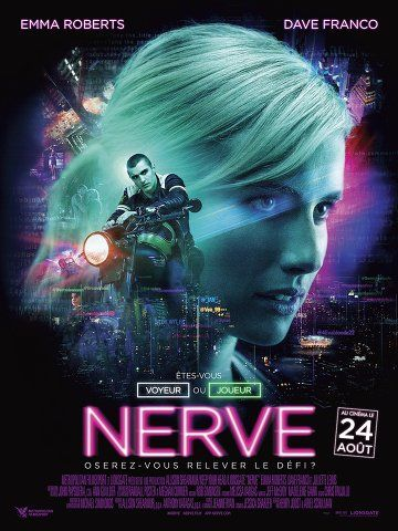 Télécharger Nerve [DVDRiP] French