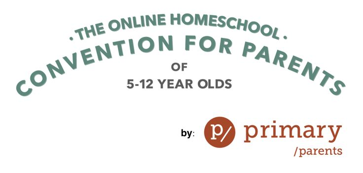 I just signed up for the FREE Online Homeschool Convention happening May 8-23 and think you should too!