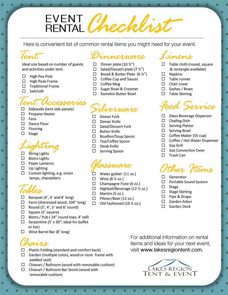25 Best Ideas About Event Planning Checklist On Pinterest
