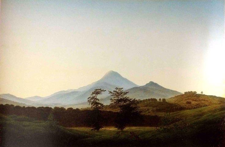 보헤미아 풍경