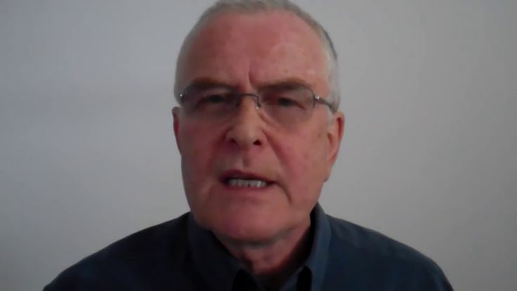 Pat Condell: A Special Kind Of Hate! All religion will fall for the evil ambitions of one! gwabi4real