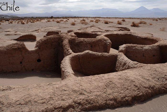 TOUR ARQUEOLOGICO QUITOR - TULOR Visita Al Pukara de Quitor que data del siglo XII, importante fortaleza defensiva de la cultura Atacameña, ubicado a 3 Km. De San Pedro de Atacama, con una superficie de 2,5 hectáreas y una ubicación estratégica, esta defendido por un barranco infranqueable sobre el rÃio, una quebradilla y un muro en la parte mas accesible que da al valle..
