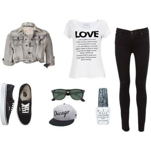 The 25  best Teenage girl outfits ideas on Pinterest | Teenage ...