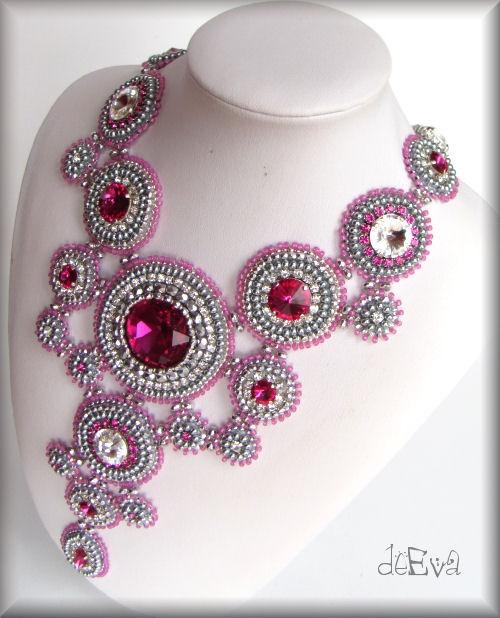 deEva – beaded jewelry
