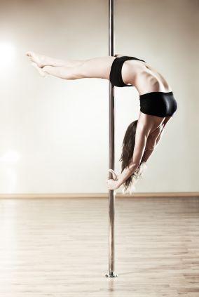 #Poledance for #Fitness.