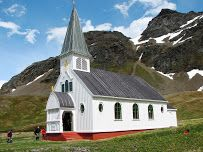 Grytviken,South Georgia (British Overseas Territories in the South Atlantic)