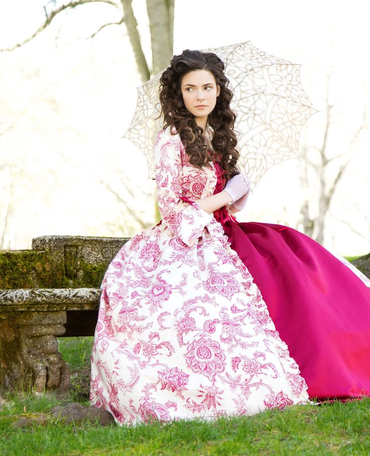 Victorian Dresses Historically Inspired Clothing