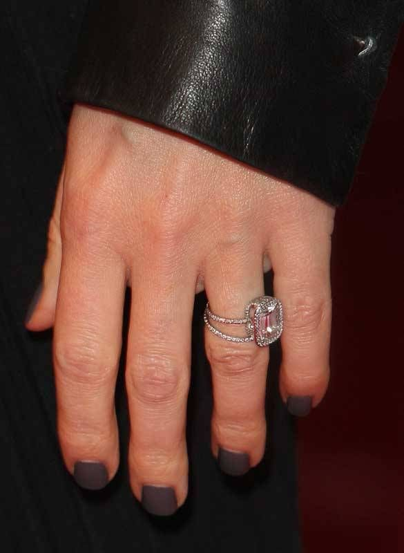 Ashlee simpson engagement ring evan ross