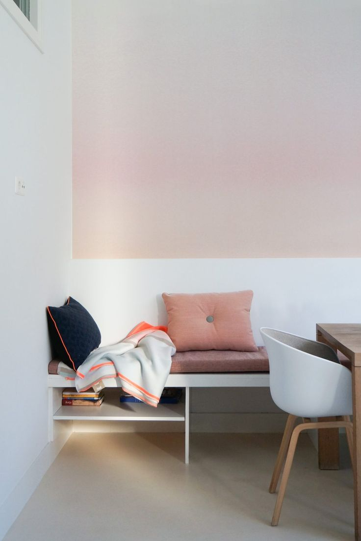 Femkeido Interior Design - Familiewoning Rotterdam