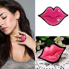 Shop lips ring online Gallery - Buy lips ring for unbeatable low prices on AliExpress.com
